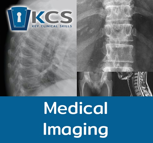 KCS Online Medical Imaging Course